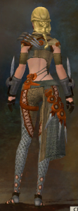 Best looking Armor in Guild Wars 2